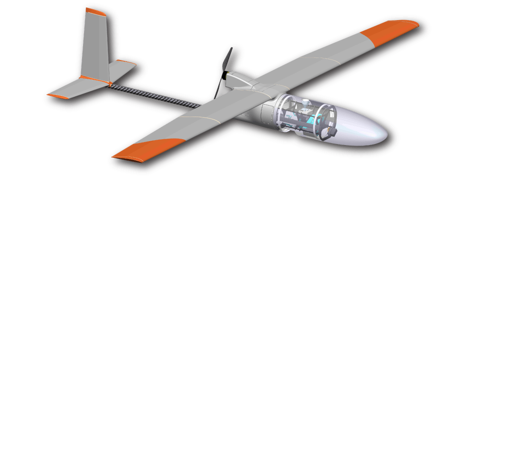 Aerial volumetric mapping services in Colorado