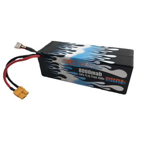 Replacement Battery for BlackSwift S1 UAS