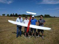 Custom UAS airframes