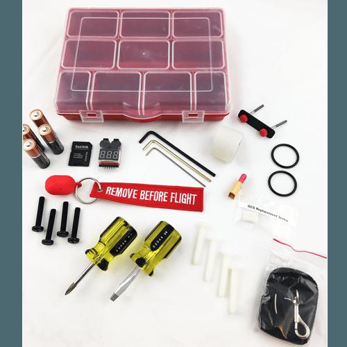 Black Swift sUAS Tool Kit