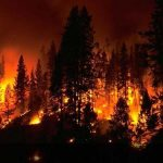 NOAA uses UAS aircraft for fire weather forecasting