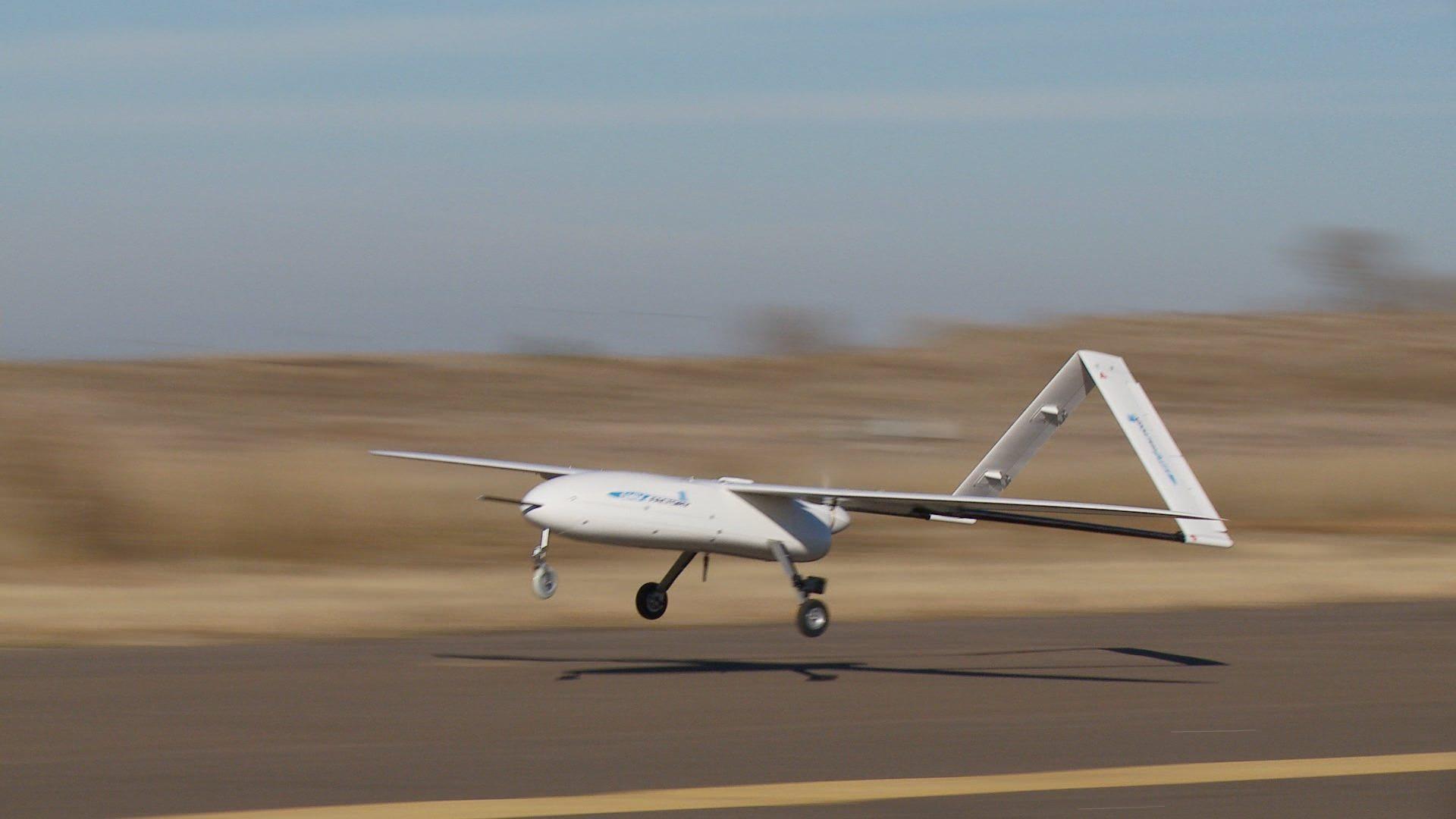 Penguin BE UAV platform