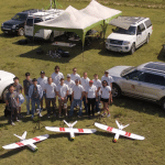 CU Boulder and Black Swift Technologies Announce Drone-based Atmospheric Research Service for Scientists and Researchers