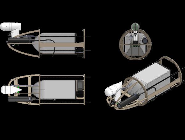 Modular payload design